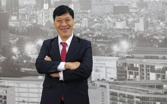 Ông Nguyễn Hồng Điệp: Đáy ở quanh đây, thị trường sẽ tiếp tục vượt đỉnh vào cuối năm 2018