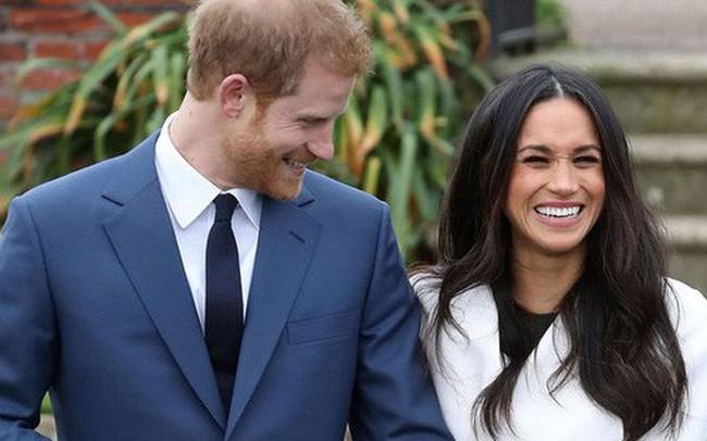 """Những điều ai cũng """"hóng"""" sau lễ cưới hoành tráng của hoàng tử Harry và Meghan Markle"""