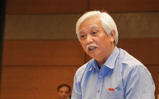 ĐBQH Dương Trung Quốc: Cho thuê đất 99 năm, không thận trọng sẽ thành nơi di dân