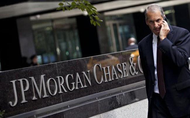 Lợi nhuận các ngân hàng Mỹ cao chưa từng thấy