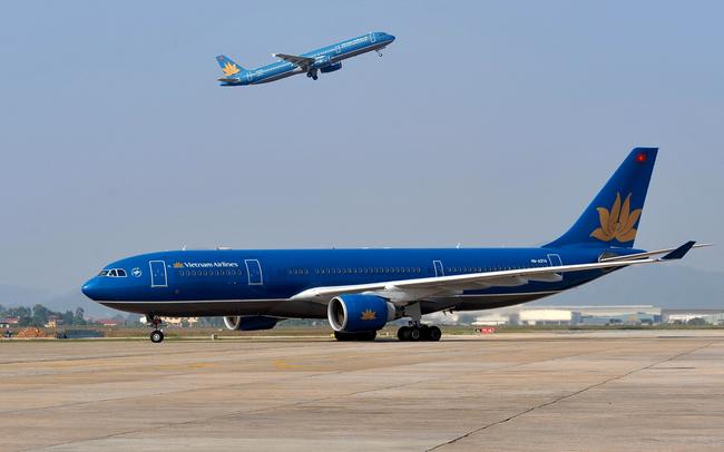 Vietnam Airlines chốt danh sách cổ đông trả cổ tức năm 2017 bằng tiền tỷ lệ 8%