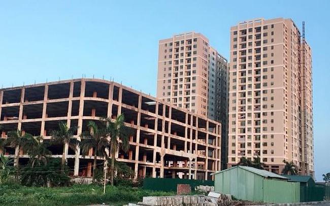 Chia nhau 50 tỷ đồng gói vay mua nhà xã hội ở Hà Nội