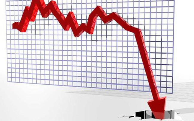 Cổ phiếu ngân hàng đồng loạt lao dốc phiên đầu tuần