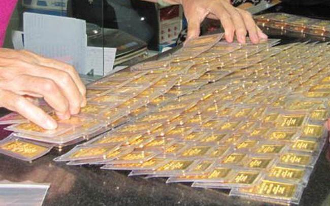 Ngân hàng Nhà nước nói gì về huy động vàng trong dân?