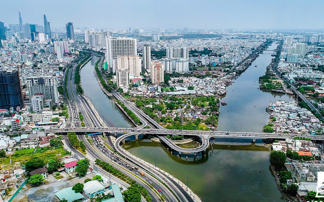 TP.HCM: Dành 100 căn hộ tái định cư cho các hộ dân sống trên và ven kênh rạch quận 8