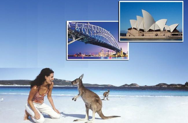"""Doanh nhân Việt và cơ hội """"vàng"""" nhập quốc tịch Australia cho cả gia đình"""