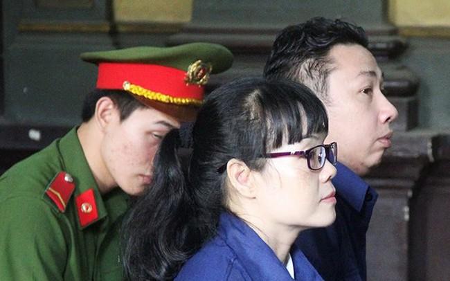 Vụ Huyền Như: Chờ tòa tuyên ai bồi thường