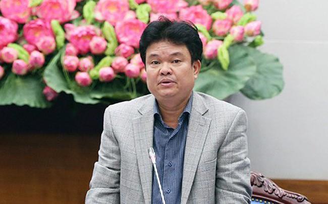 Ông Phạm Lê Tuấn được kéo dài thời gian giữ chức vụ Thứ trưởng Bộ Y tế