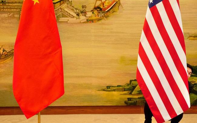 Mỹ công bố mức thuế nhập khẩu 25% đối với các sản phẩm công nghệ Trung Quốc