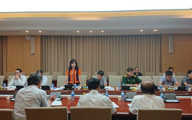 Thẩm định nhiệm vụ quy hoạch chung xây dựng Khu kinh tế Thái Bình