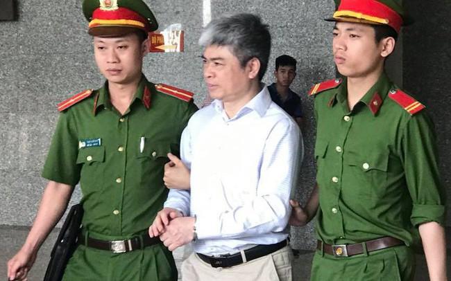 Tòa kết luận thế nào về các tội danh của Nguyễn Xuân Sơn?