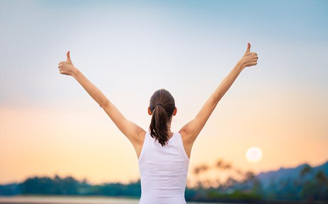 Không cần mướt mồ hôi ở phòng tập gym, chỉ cần 10 phút tập thể dục mỗi ngày cũng giúp bạn hạnh phúc hơn