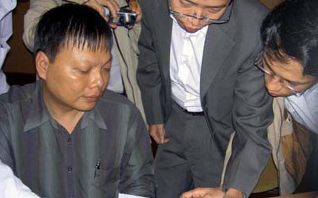 Những chuyện lạ về đại gia muốn chi 32 tỷ cứu Nguyễn Xuân Sơn thoát án tử