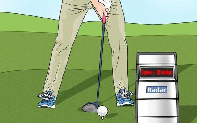 8 thuật ngữ kỹ thuật hữu ích mà golfer chuyên nghiệp cũng bị bối rối