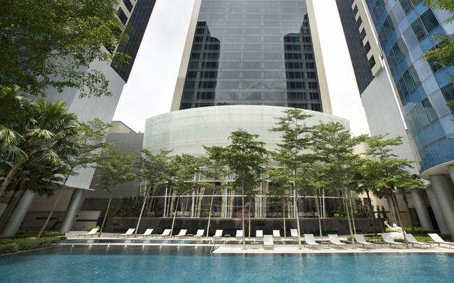 Bên trong khách sạn siêu sang Lãnh đạo Triều Tiên Kim Jong-un lưu trú tại Singapore có gì đặc biệt?