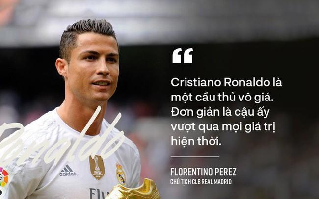 Những điều kỳ diệu vẫn chờ một cầu thủ phi thường như Ronaldo ở World Cup 2018