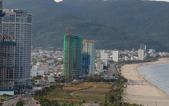 Đà Nẵng: Quyết liệt dành đất mở lối xuống biển