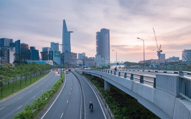 Tp.HCM nằm trong điểm ngắm thu hút đầu tư Châu Á Thái Bình Dương