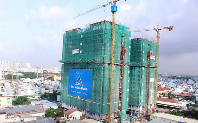 Quỹ KIM trở lại làm cổ đông lớn của Đất Xanh (DXG)