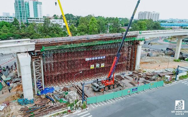 TP.HCM: Sẽ thi tuyển quốc tế lựa chọn đơn vị tư vấn lập quy hoạch không gian xây dựng ngầm đô thị
