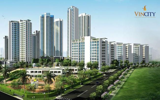 Lợi nhuận của Vingroup sẽ cải thiện nhờ bàn giao dự án nhà phố và mở bán Vincity