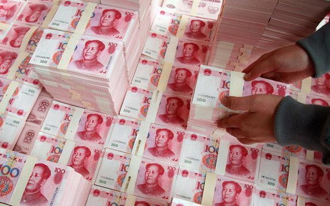 Tỷ lệ vỡ nợ doanh nghiệp tại Trung Quốc tăng chóng mặt