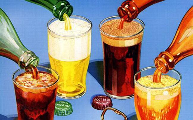 Đề xuất 4 phương án áp thuế Tiêu thụ đặc biệt cho đồ uống có đường