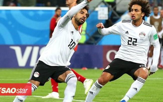 Lãnh đạo liên đoàn bóng đá Ai Cập thông tin vụ Salah muốn chia tay đội tuyển