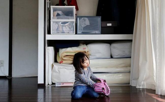 """Những bức ảnh về lối sống tối giản của người Nhật cả thế giới nên học tập: """"Ít hơn tức là nhiều hơn"""" để tận hưởng cuộc sống"""