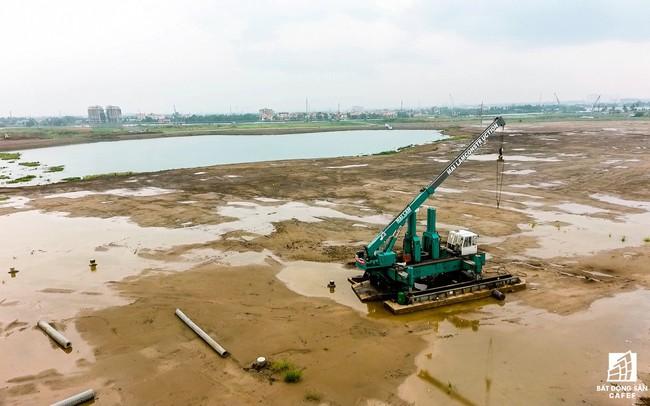"""Đồng Nai họp báo công bố thông tin """"nóng"""": Công an đang điều tra 27 dự án đất nền do Địa ốc Alibaba rao bán"""