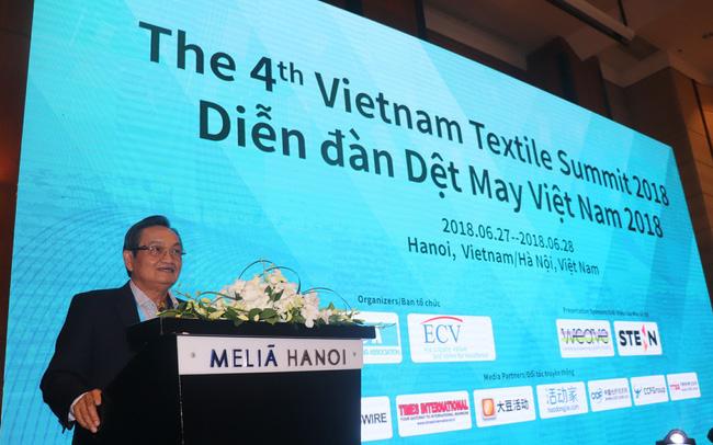 TS. Trần Du Lịch: Nước nghèo không chịu nhận các ngành có nguy cơ gây ô nhiễm thì chẳng lẽ nước giàu làm?