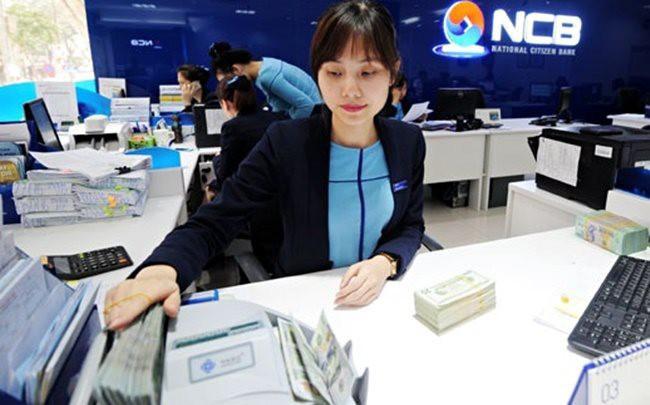 Giá USD ngân hàng vẫn tiếp tục tăng
