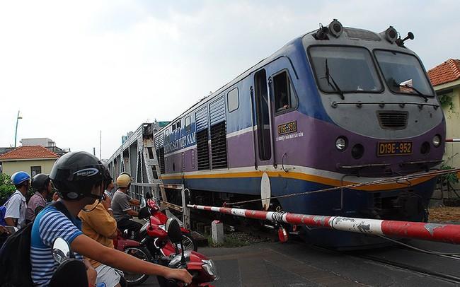 Ngành đường sắt: Cần 7.000 tỉ để giảm tai nạn