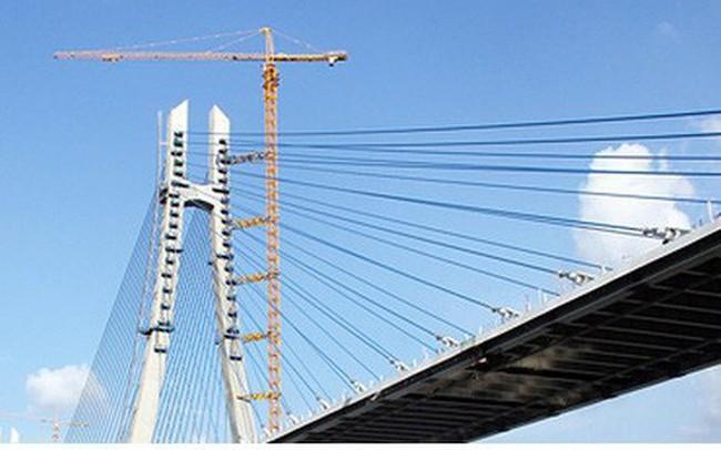 Nứt cầu Vàm Cống: Phải sửa chữa 6-7 tháng mới xong