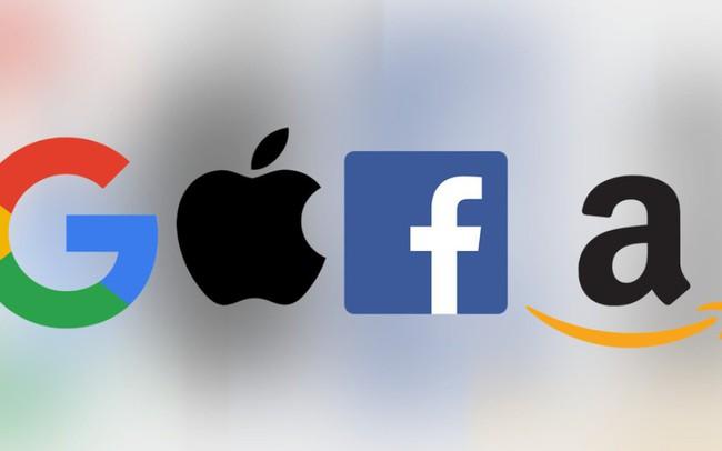 Google, Facebook, Amazon và thời đại độc quyền kiểu mới