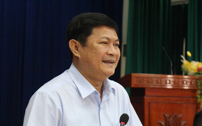 """Phó Chủ tịch TP.HCM nói với dân Thủ Thiêm: """"Những sự việc trước đây là một áp lực lớn"""""""