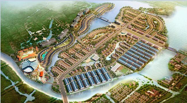 Khu đô thị Eco Charm Premier Island – Cơ hội đầu tư mới