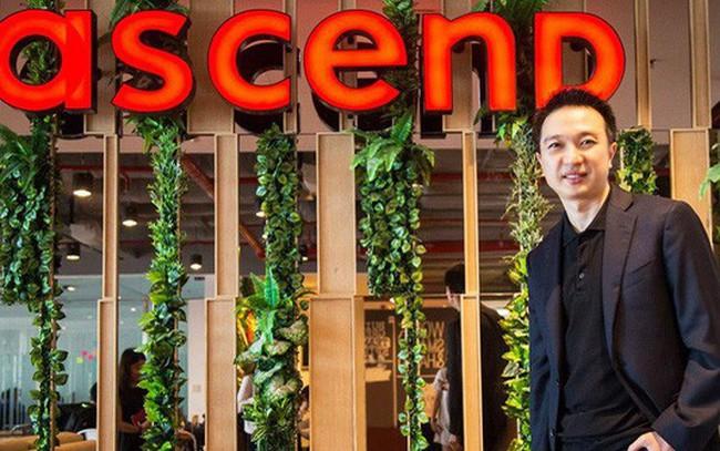 'Đứa con' Fintech của CP Group với công ty tài chính của tỷ phú Jack Ma ghi nhận tổng giao dịch thanh toán điện tử Đông Nam Á đạt 5 tỷ USD, một nửa đến từ thị trường Thái Lan