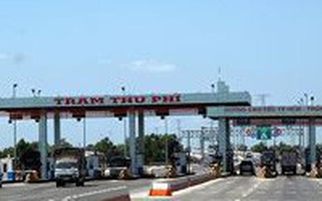DN xin được bán tiếp quyền thu phí cao tốc TPHCM-Trung Lương