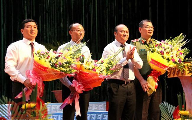 Bắc Giang bổ nhiệm chức danh Giám đốc Sở