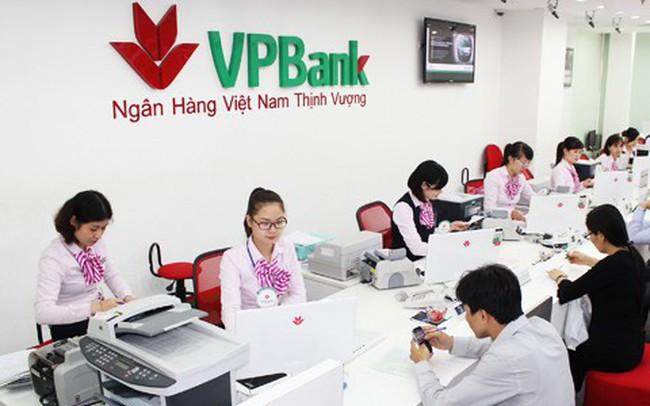 VPBank đã mua xong hơn 73 triệu cổ phiếu ưu đãi