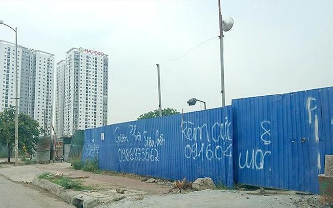 Lãnh đạo Sở GTVT Hà Nội lên tiếng về việc làm bến xe ở nơi ùn tắc