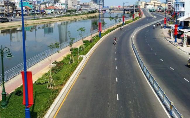 Hà Nội xây tuyến đường Tây Thăng Long rộng 60,5m