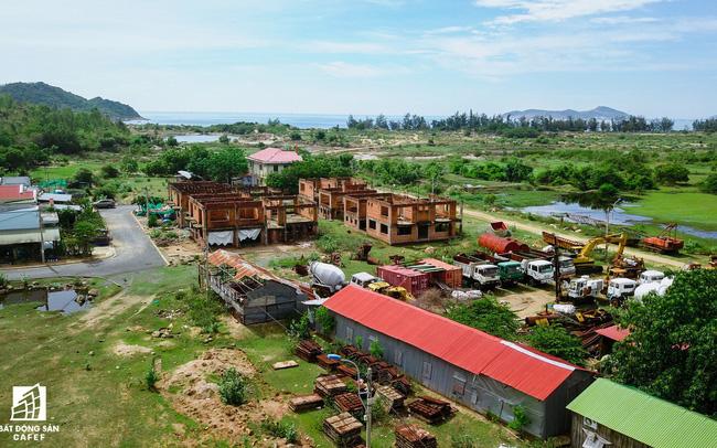 Ninh Thuận: Số phận dự án khu du lịch ven biển hơn 2,5 nghìn tỷ đồng 13 năm để hoang sẽ ra sao?