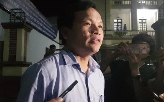 Có thể khởi tố vụ gian lận điểm thi tại Hà Giang?