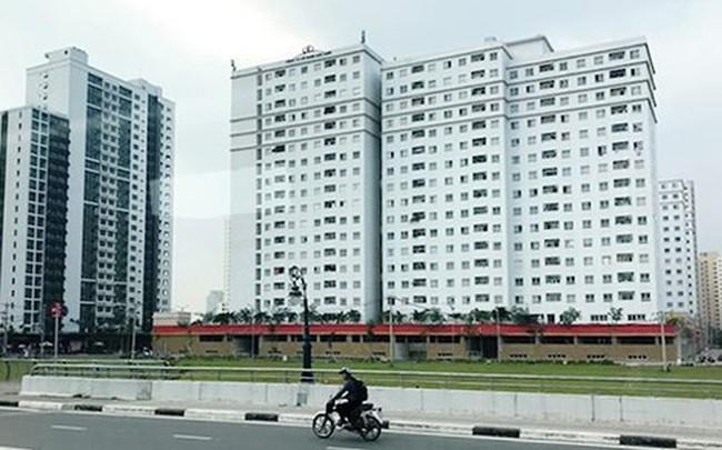 Khó xảy ra khủng hoảng bất động sản