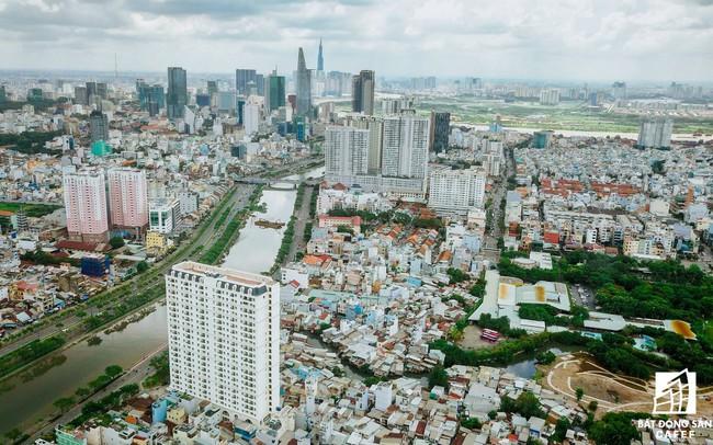 TP.HCM: Gia tăng diện tích đất ở lên hơn 7,3 nghìn hecta
