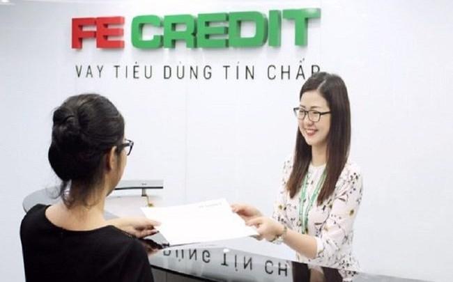 Fe Credit chỉ còn đóng góp 36% vào tổng lợi nhuận của VPBank