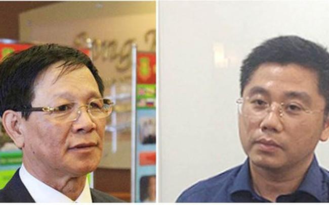 Ông Phan Văn Vĩnh khai gì về món quà triệu USD vụ đánh bạc nghìn tỷ?