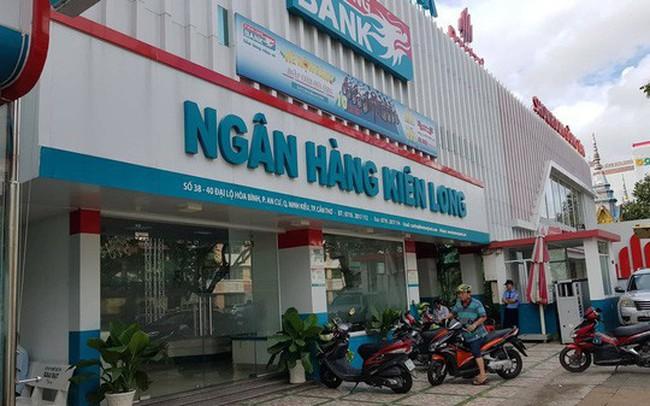 KienlongBank lên tiếng về việc mua đất công xây dựng trụ sở chi nhánh Cần Thơ